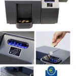 E-Cash - Caisse automatique