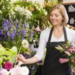 Caisse & système d'encaissement pour fleuriste et jardinerie