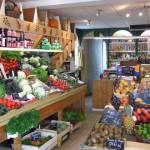 Caisse & système d'encaissement pour les commerce de détail et épicerie